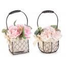 wholesale Decoration: Wholesale artificial flower bouquets