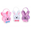 Cloth rabbit handbag wholesaler