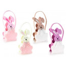 Rabbit cloth handbags wholesalers