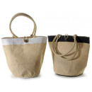 Großhandel Handtaschen:Groß Jutesäcke
