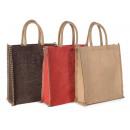 Großhandel Handtaschen:Jute Taschen Großhändler