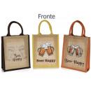 wholesale Food & Beverage: Wholesaler jute beer bags