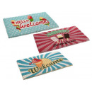 wholesale Garden playground equipment: Wholesalers doormats with non-slip ice cream ...
