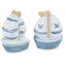 Wholesale ceramic decoration boats