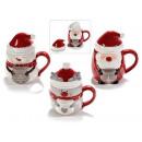 Wholesaler Christmas tea cups