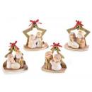 Großhandel Musikinstrumente:Weihnachtskrippengro ßhändler mit Glocke und Bogen