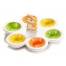 Hurtowa ceramiczna płyta jajeczna