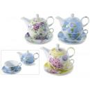 Teacup cup porcelain flowers wholesalers