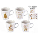 Cups wholesalers Christmas decorations