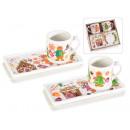 Christmas coffee cups wholesaler