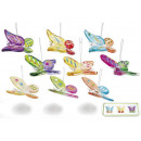 wholesale Pictures & Frames: Wholesale colorful colored butterflies