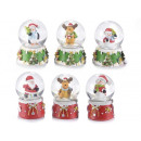 wholesale Snow Globes: Christmas snowball wholesalers