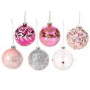mayorista Casa y decoración: Venta al por mayor bolas de árbol de navidad brill
