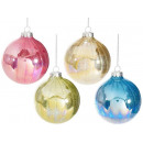 groothandel Woondecoratie: Kerstboom glazen bollen groothandel
