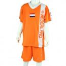 Großhandel Sportbekleidung: 12 Fußball Kinder Set Niederlande Art.-Nr. 070013