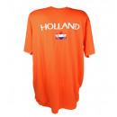 Großhandel Sportbekleidung: 12 Trikots Niederlande Art.-Nr. 0700560833