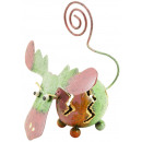 wholesale Pictures & Frames: Photo holder, sheet figure Moose , height 6 cm