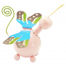 wholesale Pictures & Frames: Photo holder, sheet figure Dragonfly ...