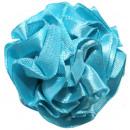 ingrosso Gioielli & Orologi: Anello  Fiore   Colore: turchese, formato flessibil