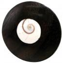 ingrosso Gioielli & Orologi: Anello in acciaio  Sonoholz shivaeye, formato liber