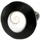 ingrosso Gioielli & Orologi: Anello in resina  con dimensioni shivaeye ordinati