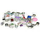 grossiste En perle et Charme:divers Charms mixtes,