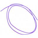 ingrosso Accessori e ricambi: Cinghie di cuoio 100 cm Ø 2 mm, lilla