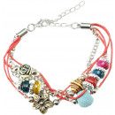 groothandel Sieraden & horloges: Armband  New Fashion , rood