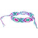Bracelet, colorful, Indian Style
