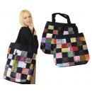 Großhandel Handtaschen: Tragetasche, ca. 50 x 40 cm groß