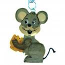 Keychains Mouse