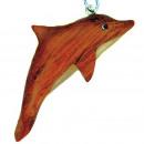 Keychains dolphin