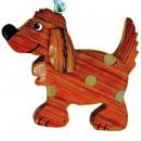 Keychains dog