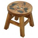 wholesale Children's Furniture: Children's stool dog , height: 25 cm, Ø: ...