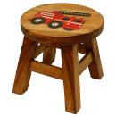 wholesale Children's Furniture: Children's stool Fire Brigade