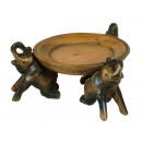 mayorista Gadgets y recuerdos: La trompa del elefante en la cabeza, Ø 15 cm Copa