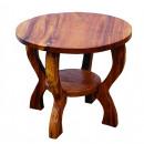 wholesale Children's Furniture: Children's table Nature , height: 43 cm, Ø 50