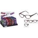 wholesale Reading Glasses: Reading glasses in Display
