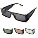 Großhandel Sonnenbrillen: KOST Sonnenbrille, in 4 verschiedenen Modellen