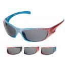 Großhandel Sonnenbrillen: KOST Sonnenbrille für Kinder in verschiedenen Mode
