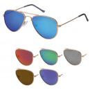 Großhandel Sonnenbrillen: KOST Sonnenbrille für Kinder