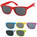 Großhandel Sonnenbrillen: KOST Sonnenbrille für Kinder in 6 verschiedenen Mo