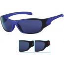 Großhandel Sonnenbrillen: KOST Sonnenbrille für Kinder in 3 verschiedenen Mo