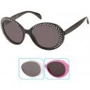 Großhandel Sonnenbrillen: KOST Sonnenbrille für Kinder, in 3 verschiedenen M