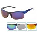 Großhandel Sonnenbrillen: KOST Sonnenbrille für Kinder, in 4 verschiedenen M