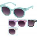 Großhandel Sonnenbrillen: KOST Sonnenbrille für Kinder, in verschiedenen Mod