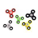 Hand fidget finger spinner toy antistress