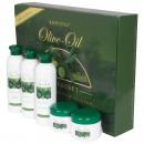 Olivenöl-Pflegeset 5tlg