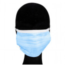 Atemschutzmaske 3 lagig Mundschutz Maske