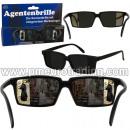 Großhandel Sonnenbrillen:Agenten-Sonnenbrille
